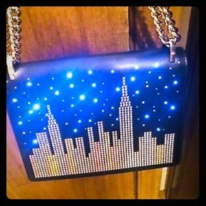 New Kate Spade Skyline Way Marci